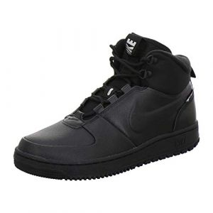 Nike PATH WNTR - NOIR - homme - CHAUSSURES BASSES