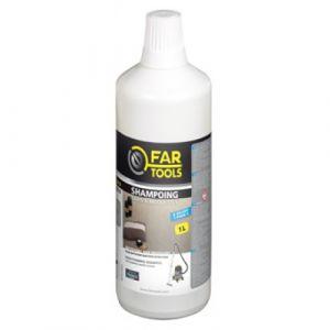 Far Tools Shampoing moquette parfumé pour aspirateur SPO FARTOOLS