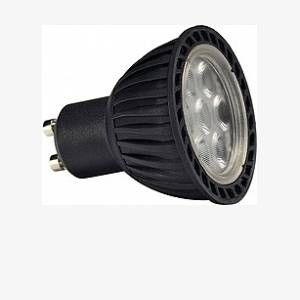 SLV Ampoule LED unicolore SLV GU10 4 W réflecteur 1 pc(s)