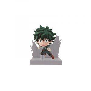 e-concept Figurine 10 cm - My Hero Acadamia - Izuku Midoriya
