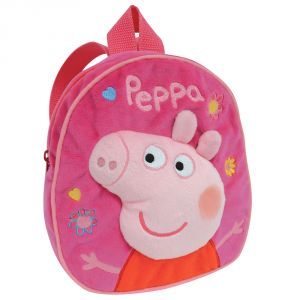 Jemini Petit sac à dos Peppa Pig