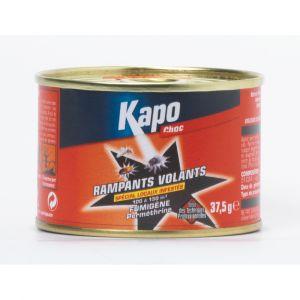Kapo Choc - Volants rampants fumigène 150 m3