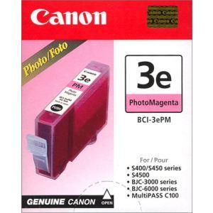 Canon BCI-3ePM - Cartouche d'encre photo magenta