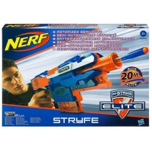Image de Hasbro Nerf N-Strike Elite Stryfe