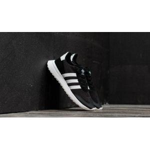 Adidas Originals FLASHBACK Baskets basses core black/white