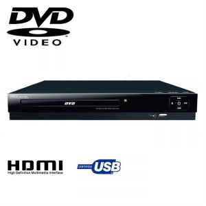 Tomy KDV100B - Lecteur DVD