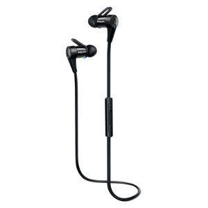 Philips SHB5800BK/00 - Écouteurs intra-auriculaires Bluetooth