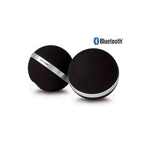 Caliber HSG310BT - Enceintes Nomades sans fil Bluetooth
