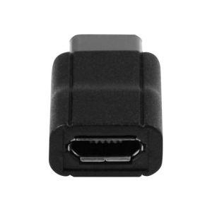 StarTech.com USB2CUBADP - Adaptateur USB 2.0 USB-C vers Micro USB - M/F