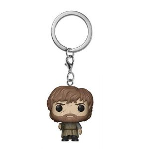 Funko Pocket Pop Keychain: Game of Thrones: Tyrion Lannister Collectible Figure, 34911, Multicolour