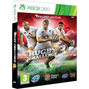 Rugby Challenge 3 [XBOX360]