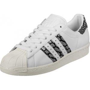 Adidas Superstar 80s W blanc noir 38,0 EU