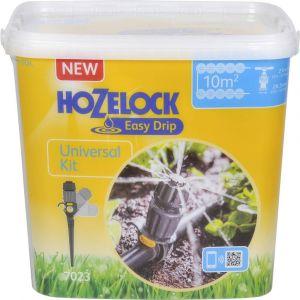 Hozelock Kit d'arrosage jardin 10 goutteurs