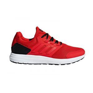 Adidas Galaxy 4 Rouge Noir F36160 - EU 43 1/3
