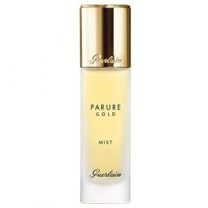 Guerlain Parure Gold Mist - Brume Fixatrice - Teinte Universelle