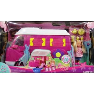 Simba Toys Evi Love :  Camping car