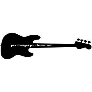Fender Flea Signature Jazz Bass Road Worn Shell pink