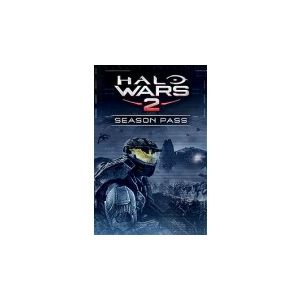 Season Pass Halo Wars 2 [XBOX One]