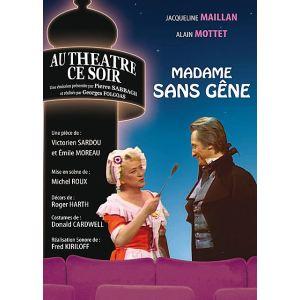 Madame Sans-Gêne (Théâtre)