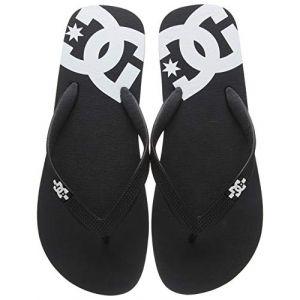 DC Shoes Spray - Tongs pour Homme - Noir