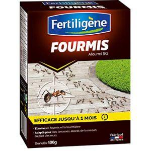 Fertiligene Anti Fourmis Granulés, 400 GR