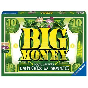 Ravensburger Big Money
