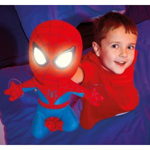Room Studio Peluche veilleuse Spiderman