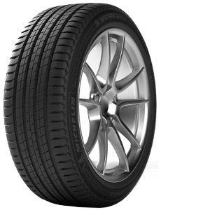 Michelin Pneu 4x4 été 245/45 R20 103W Latitude Sport 3