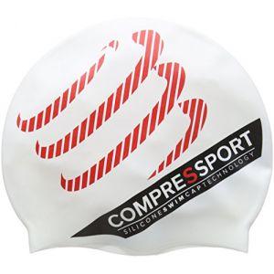 Compressport Bonnets de bain open water Swimming Cap