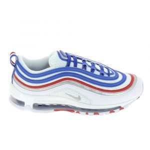 Nike Chaussure Air Max 97 pour Homme - Bleu - Taille 40.5 - Male