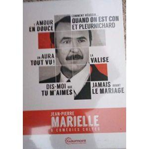 Coffret Jean-Pierre Marielle
