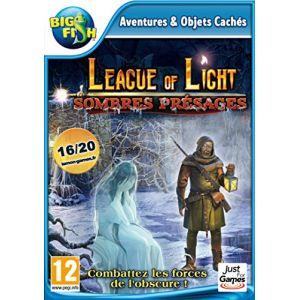 League of Light : Sombres Présages [PC]