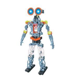 Meccano Meccanoid G15KS - Robot jouet 122 cm