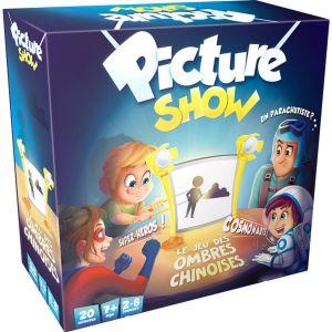 Asmodée Picture Show