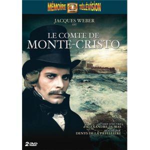 Le Comte de Monte-Cristo - avec Jacques Weber