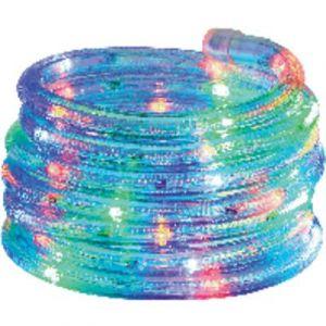 Konstsmide 3045-500 Tube LED 9 m Lumière multicolore Extérieur (Import Allemagne)