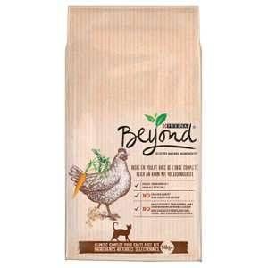 Beyond Chat sec au poulet 6x1.4kg