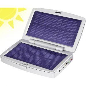 Voltcraft Chargeur solaire SL-1 USB 200099 220 mA