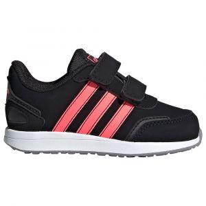 Adidas VS Switch 3 I, Basket Mixte bébé, Negbás/Rossen/Griglo, 19 EU