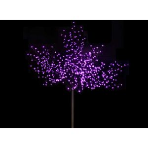 Fleurs de Prunus - Arbre de décoration lumineux 600 LED
