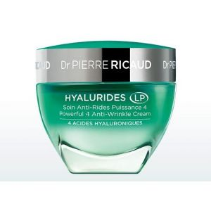 Dr Pierre Ricaud Hyalurides Lp Soin Anti-Rides Puissance 4