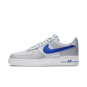 Nike Chaussure Air Force 1'07 LV8 pour Homme - Argent - Taille 43