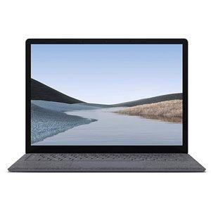 "Microsoft Surface Laptop 3 - 13.5""/ i5/ 8Go/ 128Go/ Platine - PKH-00006"