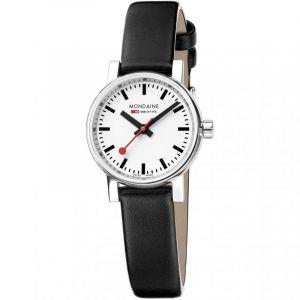 Mondaine Femme Swiss Railways Evo2 Petite Watch MSE26110LB