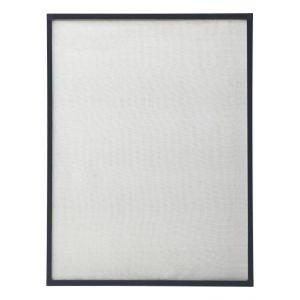 VidaXL Moustiquaire pour fenêtre Anthracite 80x120 cm