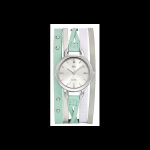 Go Girl Only 698546 - Montre pour femme avec bracelet en cuir