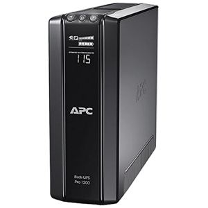 APC BR1200G - Onduleur Back-UPS Pro 1200 230V