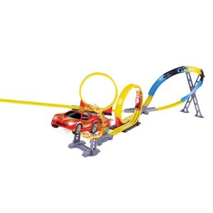 John World Circuit multi looping