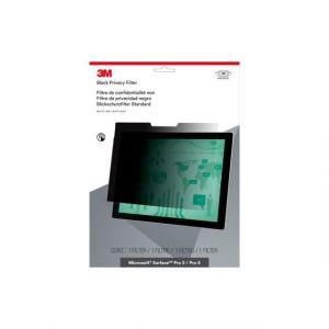 3M PFTMS001 - Filtre de confidentialité pour Microsoft Surface Pro 3/Pro 4 Noir