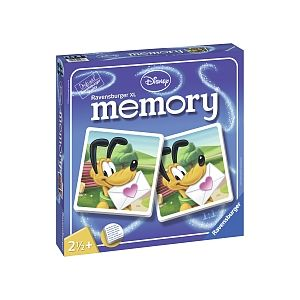 Ravensburger Memory XL Disney
